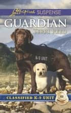 Guardian ebook by Terri Reed