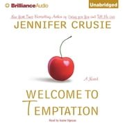 Welcome to Temptation audiobook by Jennifer Crusie