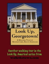A Walking Tour of Georgetown, South Carolina ebook by Doug Gelbert