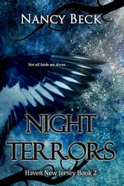 Night Terrors (Haven New Jersey Series #2) ebook by Nancy Beck