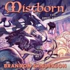 Mistborn - The Final Empire audiobook by Brandon Sanderson