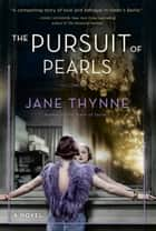 The Pursuit of Pearls ebook by Jane Thynne