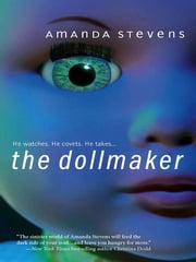 The Dollmaker ebook by Amanda Stevens