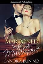 Marooned with the Millionaire ebook by Sandra Bunino