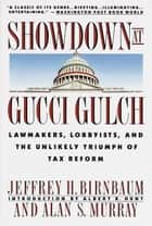 Showdown at Gucci Gulch ebook by Alan Murray, Jeffrey Birnbaum