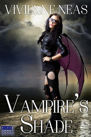 Vampire's Shade 1 - Vampire's Shade Collection, #1 ebook by Vivienne Neas