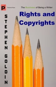 Rights and Copyrights ebook by Stephen Goldin