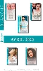 Pack mensuel Blanche : 10 romans (Avril 2020) ebook by Collectif