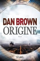 Origine ebook by Dan Brown