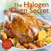 The Halogen Oven Secret ebook by Norma Miller