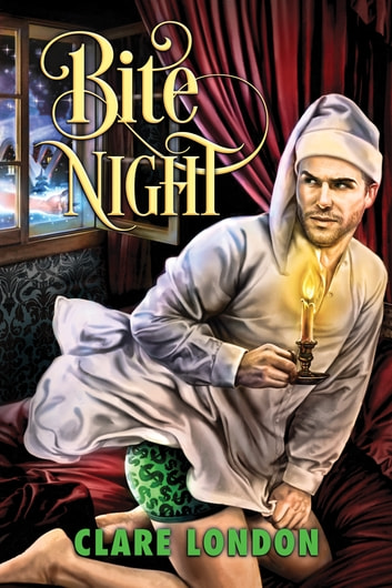 Bite Night ebook by Clare London
