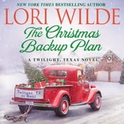 The Christmas Backup Plan audiobook by