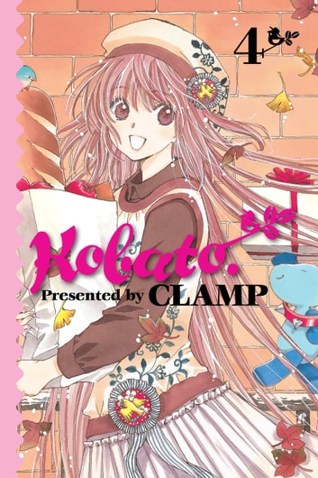 Kobato., Vol. 4 ebook by CLAMP