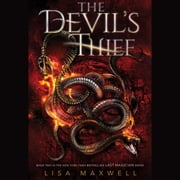 The Devil's Thief audiobook by Lisa Maxwell