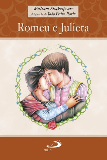 Romeu e Julieta ebook by William Shakespeare