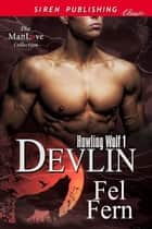 Devlin ebook by Fel Fern