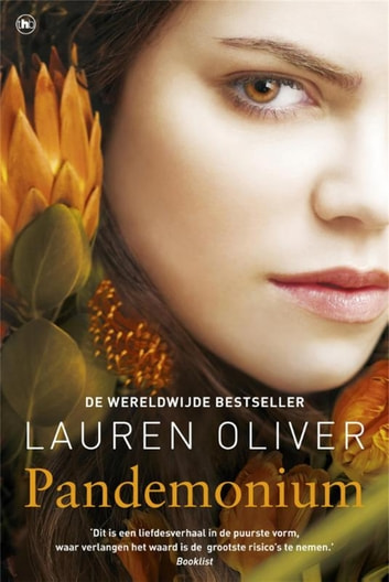 Pandemonium ebook by Lauren Oliver