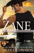 Zane ebook by Nicole Edwards