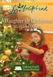 A Daughter for Christmas ebook by Margaret Daley