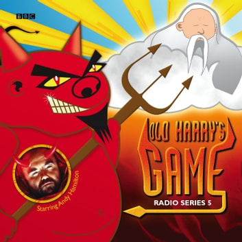 Old Harry's Game: The Complete Series Five audiobook by Andy Hamilton