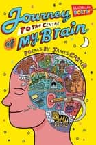 Journey to the Centre of My Brain ebook by James Carter