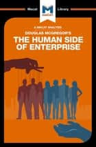 The Human Side of Enterprise ebook by Stoyan Stoyanov, Monique Diderich