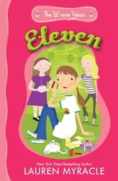Eleven ebook by Lauren Myracle