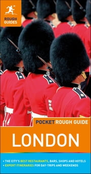 Pocket Rough Guide London ebook by Samantha Cook,Rob Humphreys