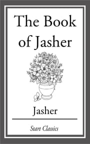The Book of Jasher ebook by Jasher