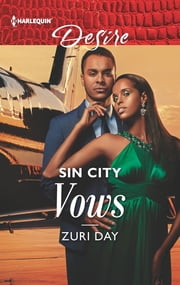 Sin City Vows - A Billionaire Boss Workplace Romance ebook by Zuri Day