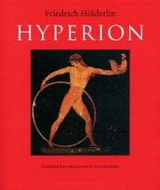 Hyperion ebook by Friedrich Holderlin,Ross Benjamin
