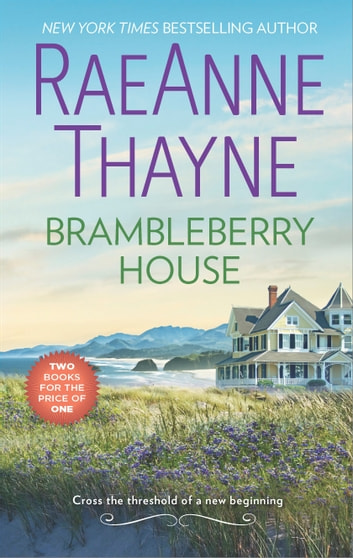 Brambleberry House - An Anthology ebook by RaeAnne Thayne