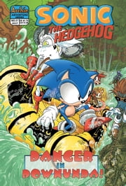 "Sonic the Hedgehog #61 ebook by Mike Gallagher,Karl Bollers,Ken Penders,Harvey Mercadoocasio,Steven Butler,Art Mawhinney,Jim Amash,Patrick ""SPAZ"" Spaziante"