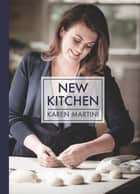 New Kitchen ebook by Karen Martini