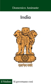 India ebook by Domenico, Amirante