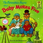 Berenstain Bears and Baby Makes Five, The ebook by Berenstain, Stan