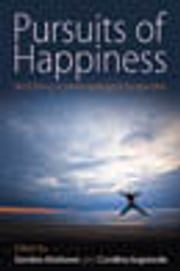 Pursuits of Happiness - Well-Being in Anthropological Perspective ebook by Gordon Mathews,Carolina Izquierdo