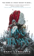 ebook King of Thorns de Mark Lawrence