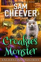 Croakies Monster ebook by Sam Cheever