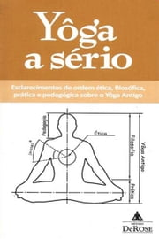 Yôga a Sério ebook by DeRose