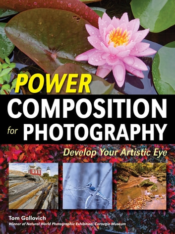 Power Composition for Photography - Develop Your Artistic Eye ebook by Tom Gallovich