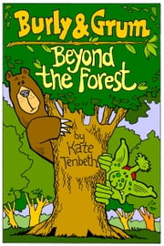 Beyond the Forest ebook by Kate Tenbeth