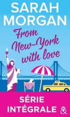 From New-York with love ebook by Sarah Morgan