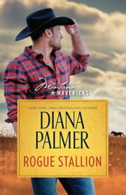 Rogue Stallion ebook by Diana Palmer