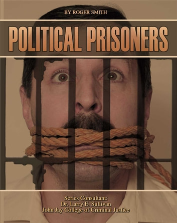 Political Prisoners ebook by Roger Smith