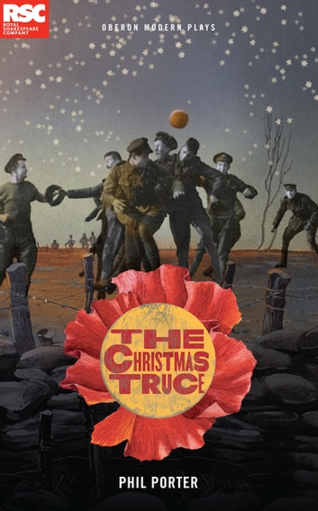 The Christmas Truce ebook by Phil Porter