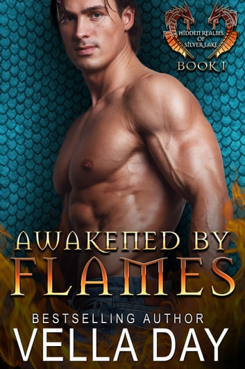 Awakened By Flames ebook by Vella Day