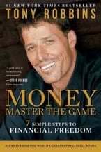 MONEY Master the Game, 7 Simple Steps to Financial Freedom