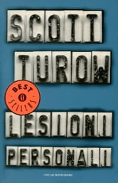 Lesioni personali ebook by Scott Turow