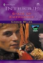 STATE OF EMERGENCY ebook by